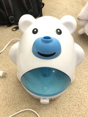 Bear shaped humidifier for Sale in Fairfax, VA