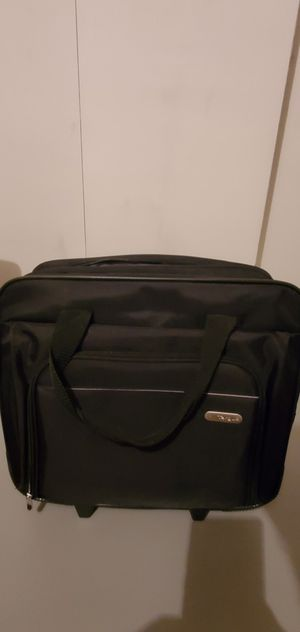 Targus roller bag for Sale in Brentwood, NC