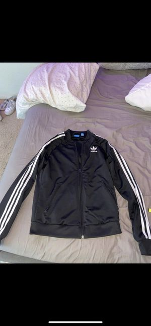 Women's Adidas 3-Stripe Jacket for Sale in Rancho Cucamonga, CA