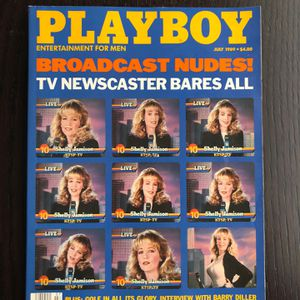 PLAYBOY Magazine | July 1989 Issue for Sale in Long Beach, CA