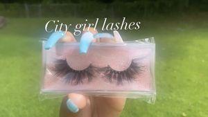 City girl lashes for Sale in Atlanta, GA