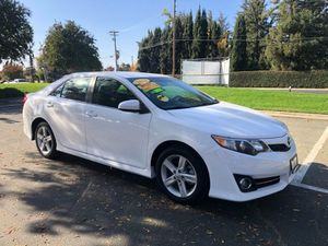 2013 Toyota Camry for Sale in Modesto, CA