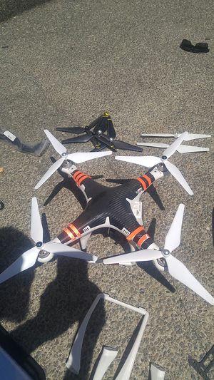 Phantom drone/Quadcoptor for Sale in Tacoma, WA