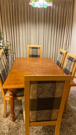 Dinner table for Sale in San Jose, CA
