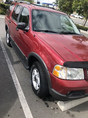 2003 Ford Explorer for Sale in Fullerton, CA