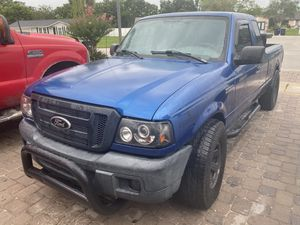 "2007 Ford RANGER Manual transmission ""5speed"" for Sale in Windermere, FL"
