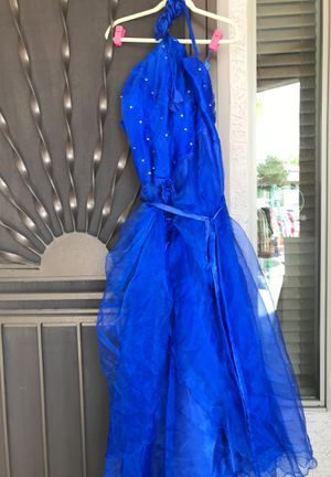 Prom dress. Size 16 for Sale in Phoenix, AZ