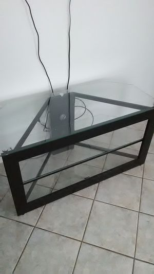 TV stand for Sale in Winston-Salem, NC