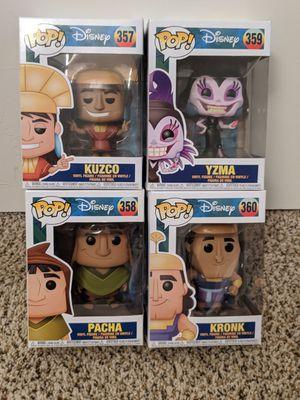 Funko Pop! Lot for Sale in Carmichael, CA