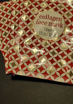 Collagen Face Sheet Mask for Sale in The Bronx,  NY