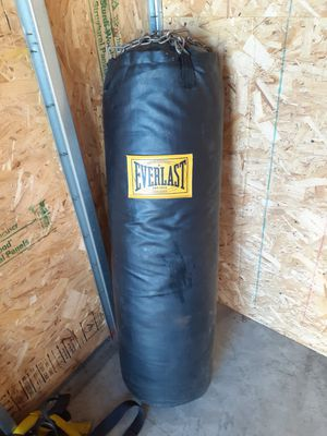 100# heavy bag for Sale in Portland, OR
