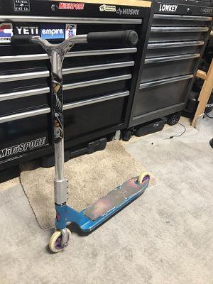 Custom Apex Pro Scooter For Sale In Sun City Az Offerup