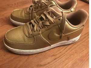 Nike Air Force size 9 1/2 for Sale in Falls Church, VA