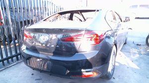 2019 Hyundai Elantra// Used Auto Parts for Sale #449 for Sale in Dallas, TX