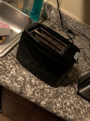 Toaster for Sale in Wichita Falls, TX