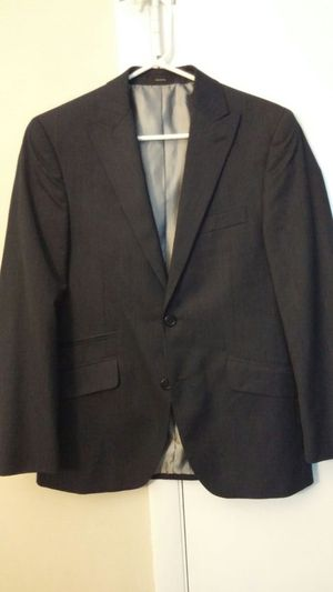 085ebea7bef7 Blue Gray Suit Slim Fit from Jos Bank for Sale in Chesapeake