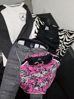 Nike womens clothes for Sale in Portland, OR