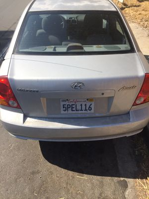 Hyundai Accent for Sale in San Diego, CA