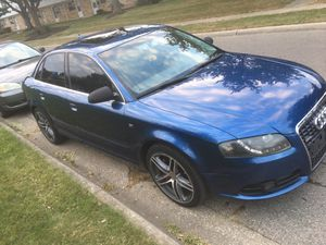2008 Audi A4 for Sale in Columbus, OH