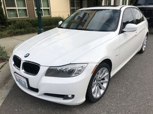 2011 328i BMW 3-Series for Sale in Issaquah, WA