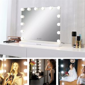 Holly Wood Mirror With Bluetooth for Sale in Moreno Valley, CA