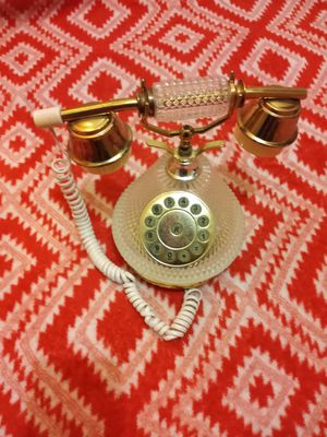 Vintage phone for Sale in Rochester, NY