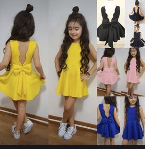 Party Flair Bow Dress for Sale in Azusa, CA