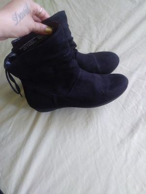 Girls Short Boots for Sale in Lemoore, CA