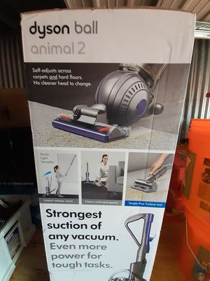 new dyson ball animal 2 vacuum for Sale in Hoffman Estates, IL