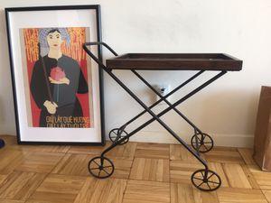 Wayfair bar cart for Sale in Washington, DC