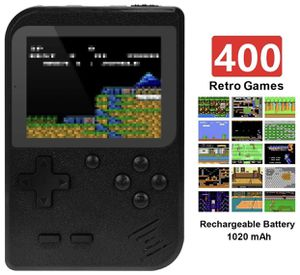 TAPDRA Handheld Game Machine, Retro Game with 400 Classic Games 3.0 inch Screen Portable Game Controller, Good Gifts for Kids for Sale in Fontana, CA