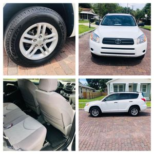 Reduced2OO8 Toyota RAV4 sale$12OO for Sale in Fort Lauderdale, FL