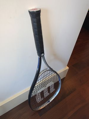Wilson tennis racket for Sale in Tacoma, WA