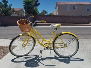 "Schwinn Women's Legacy 26"" Cruiser Bike for Sale in Las Vegas, NV"