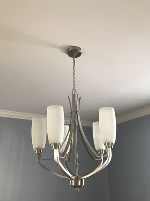 Dining room chandelier for Sale in Arlington, VA