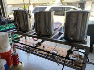 Entire Brewing System For Sale for Sale in Yorba Linda, CA