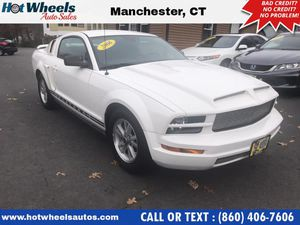 2006 Ford Mustang for Sale in Manchester, CT
