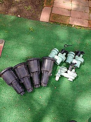 Sprinkler valves for Sale in San Diego, CA