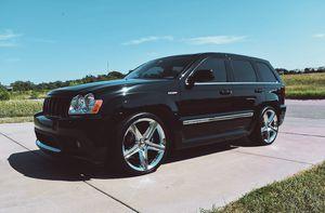Original/Owner_2OO7 Jeep Grand Cherokee SRT8$1000 for Sale in Wichita, KS