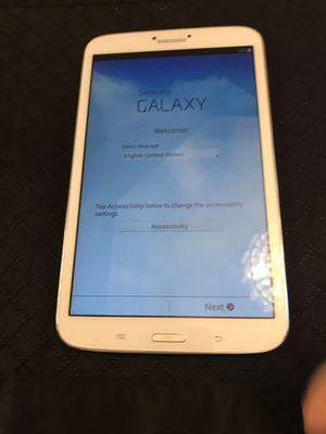 Samsung iPad 3 for Sale in Mercedes, TX