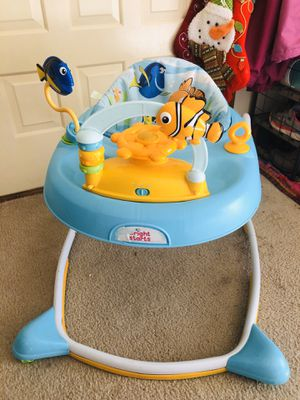 Baby walker for Sale in Columbia, MO