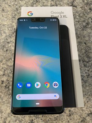 Google Pixel 3 XL for Sale in Riverside, CA