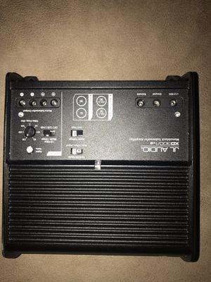 Jl audio XD300/1v2 for Sale in Lancaster, PA