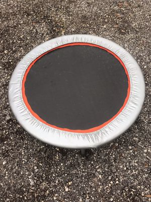 Exercise Trampoline for Sale in Thonotosassa, FL