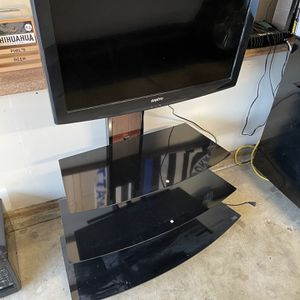 SANYO TV With STAND for Sale in Whittier, CA