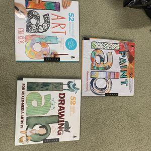 Kids Art Books for Sale in Moorestown, NJ
