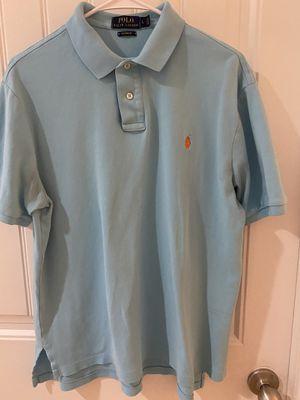 Men's polo shirt for Sale in Austin, TX