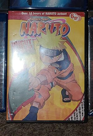 Naruto for Sale in Wood Village, OR