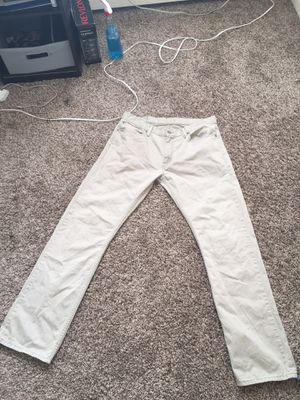 36x34 Levi Pants for Sale in Morrisville, PA