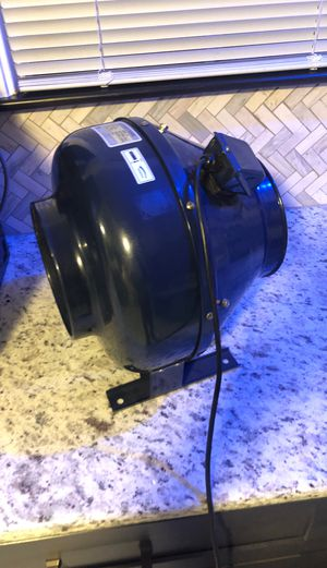 """Duct In Line 8"""" Blower for Sale in Alameda, CA"""